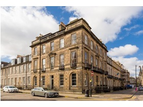 32/3 Stafford Street, West End, EH3 7BD