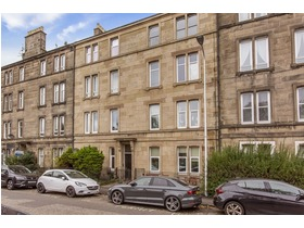 17/4 Murieston Crescent, Dalry, EH11 2LL