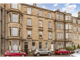 14/7 Fountainhall Road, Grange, EH9 2NN