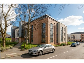 3/7 Pinkhill Park, Corstorphine, EH12 7FA