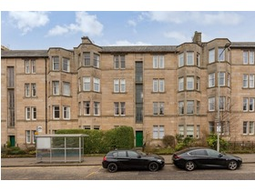 93/2 Comely Bank Road, Comely Bank, EH4 1BJ