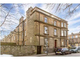 1a Millerfield Place, Marchmont, EH9 1LW