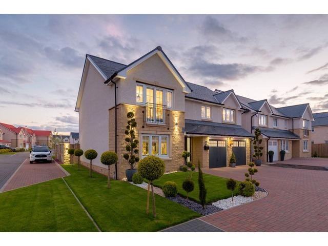 5 Bedroom House For Sale 78 Redcroft Road Danderhall Midlothian Eh22 1fq 450 000