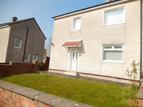 Glen Avenue, Larkhall, ML9 1LB