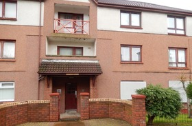 Dalriada Crescent, Forgewood, ML1 3XS