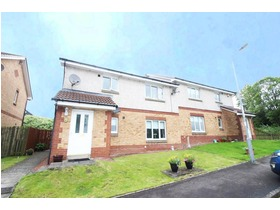 Rose Gardens, Coatbridge, ML5 5PH