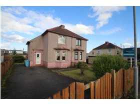 Livingston Place, Airdrie, ML6 9LG