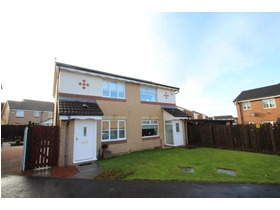 Ivy Grove, Coatbridge, ML5 3PS