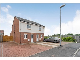 Bowhill Road, Chapelhall, Airdrie, ML6 8WL
