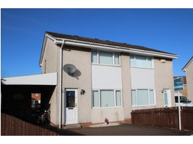 St Leonards Walk, Coatbridge, ML5 4TX