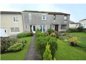 Byron Road, Shotts, ML7 4LG