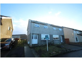 Livingstone Quadrant, Harthill, ML7 5PY