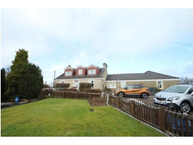 Dykehead Road, Riggend, Airdrie, ML6 7SR