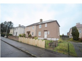 Woodhall Avenue, Calderbank, Airdrie, ML6 9SU