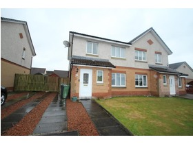 Dundonald Crescent, Coatbridge, ML5 5GD