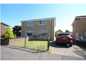 Archerfield Grove, Fullarton, G32 8DF