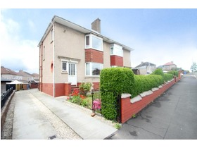 Hillsborough Road, Garrowhill, G69 6HP
