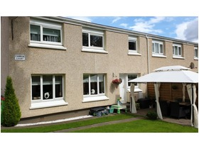 Carron Court, Cambuslang, G72 7YW