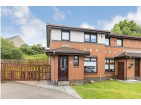 Linn Valley View, Castlemilk, G45 9DR