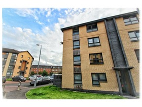 Arcadia Place, Glasgow, G40, Glasgow Green, G40 1DS