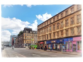 Argyle Street, City Centre, G2 8LT