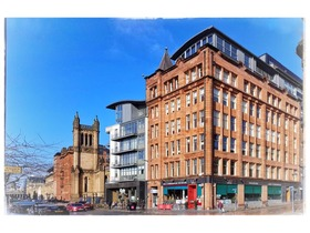 Ingram Street, Merchant City, G1 1EX