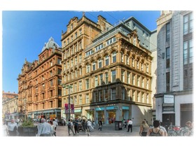 Buchanan Street, City Centre, G1 3LB