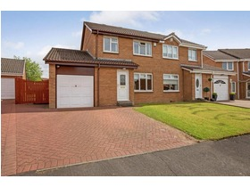 Coltsfoot Drive, South Park Village, South Nitshill, G53 7UL