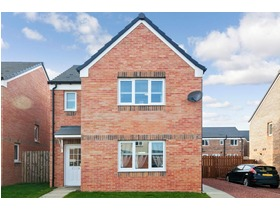 Glenmill Avenue, Glenmill Estate, Darnley, G53 7XF