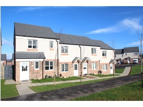 Glenmill Way, Glenmill Estate, Darnley, G53 7TL