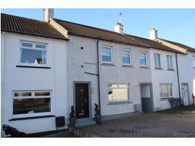 Stuart Road, Carmunnock, Clarkston, G76 9BS