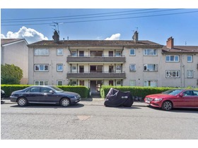 Tennyson Drive, Tollcross, G31 5RS