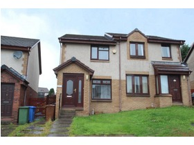 Sutherness Drive, Cranhill, G33 3GA