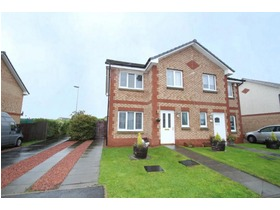 Craigievar Street, The Beeches, Garthamlock, G33 5DL
