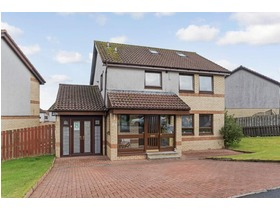 Braefoot Crescent, Law, Carluke, ML8 5SH