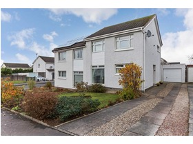 High Meadow, Carluke, ML8 4PT