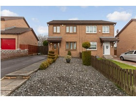 Castle View, Wishaw, ML2 9PQ