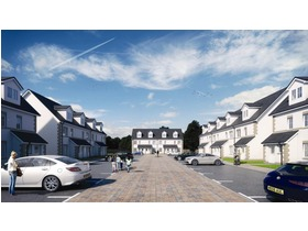 Quinn Court, Lanark, ML11 9ZR