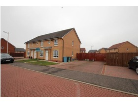 Peacock Wynd, Motherwell, ML1 4ZL