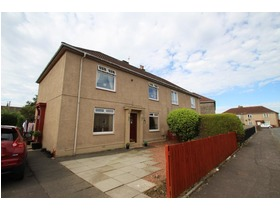 Burns Crescent, Girdle Toll, Irvine, KA11 1AS