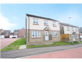 Tansay Drive, Chryston, G69 9FD