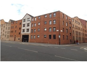 Albion Gate, Merchant City, G1 1HE