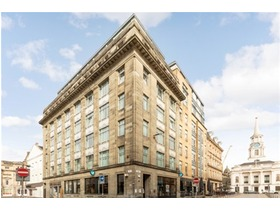 The Palazzo Building, Hutcheson St, G1, Merchant City, G1 1SN