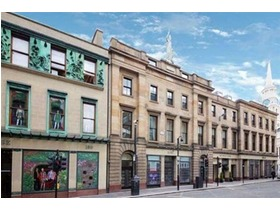 Ingram Street, Merchant City, G1 1DN