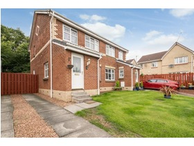 Strathcarron Crescent, Paisley, PA2 7AT