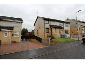 Callander Road, Chapelhall, Airdrie, ML6 8HA