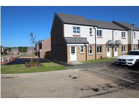 Aquitania Crescent, Larkhall, ML9 2FL