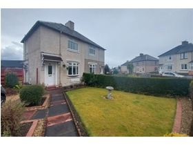 Rockburn Crescent, Bellshill, ML4 3ET