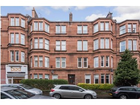 Skirving Street, Glasgow, Lanarkshire, G41, Shawlands, G41 3AH