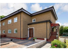 Towerside Crescent, Pollok, G53 5RS
